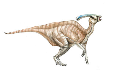 Charonosaurus-Enchanters-Blood