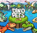 Dino Pets App