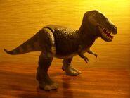 Tyco t-rex