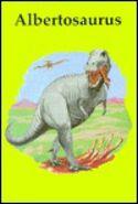 Albertosaurus (Dinosaur Lib Series)