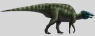 Edmontosaurus regalis by karkajou1993-d4kexy2