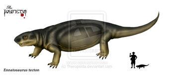 Ennatosaurus tecton