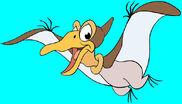 Petrie the Pteranodon