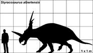 Styracosaurus orig