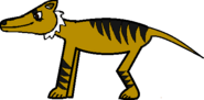 Dr thylacine by dinoboy76 dczih71