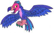Argentavis by genie dragon dduqsc8
