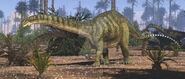Brontosaurus excelsus by Paleoguy-d8pm67k