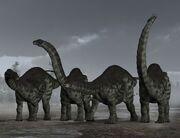 Prehistoric-scenes-apatosaurus-2