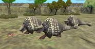 Zoo tycoon 2 doedicurus by kanshinx3 dct55ps-250t