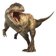 Gigantosaurus-cardboard-cutout