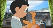 Nobita Dinosaur 2006