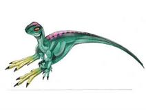 JPI Abrictosaurus