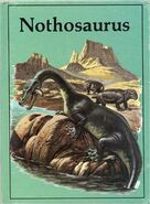 Nothosaurus (Dinosaur Lib Series)