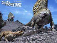 Edaphosaurus wwm