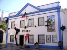Lourinha museu
