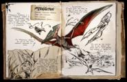 Dossier Pterosaur