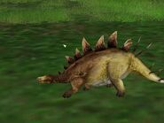 Kentrosaurus Operation Genesis