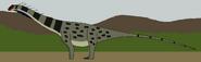 Obscure morrison herbivore by wildandnaturefan ddpadzf