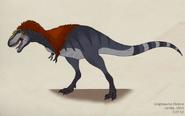 059 gorgosaurus libratus by green mamba-d590yub