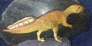 Psittacosaurus Wild Safari by Safari Ltd
