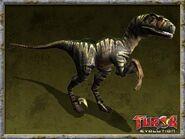 Utahraptor.EVO