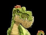 Gigantosaurus (TV series)