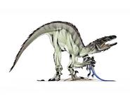 JPI Adasaurus