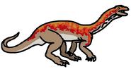 Anchisaurus (1)
