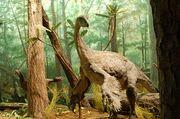 Beipiaosaur