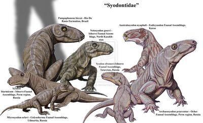 Syodontidae by dibgd-d4whpbs