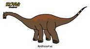 Kong apatosaurus by darkseeleystudio ddlgorx