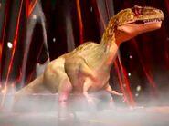 Giganotosaurus-dcb