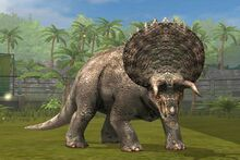 Triceratops-10