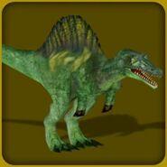 Zt2 Spinosaurus