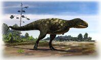 Eoabelisaurus