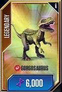 GorgosaurusJWcard