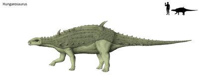 Hungarosaurus by hyrotrioskjan-d3l3xgx