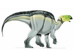 Hadrosaurus-1