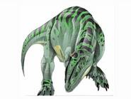 JPI Bahariasaurus