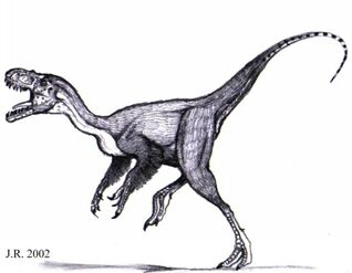Calamosaurus