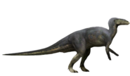 Edmontosaurus 4