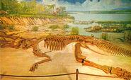 Edmontosaurus-skeleton3