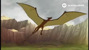 Pteranodon by charlie2210 ddtfnc9
