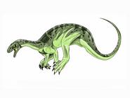 JPI Thecodontosaurus