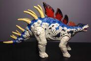 Kentrosaurus Chap Mei