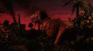 Tyrannosaurus rex 1998 03