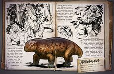800px-Lystrosaurus Dossier