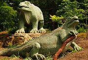 220px-Iguanodon Crystal Palace