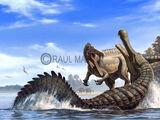 Sarcosuchus/Gallery