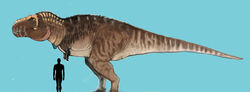 Paleoart accurate t rex v2 draw this again by taliesaurus dd54v4r-fullview.jpg